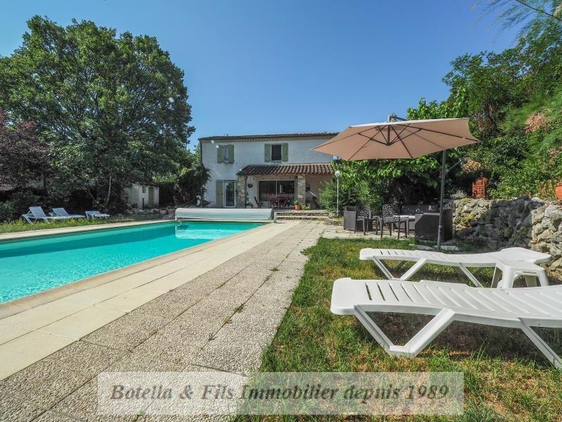 Investeringsproduct  huis Balazuc 355000€ - Foto 15