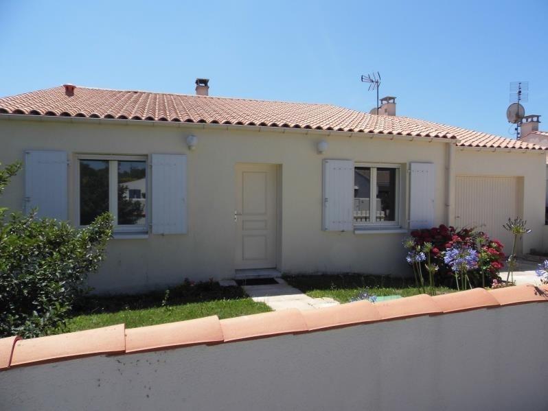 Vente maison / villa La bree les bains 272400€ - Photo 4
