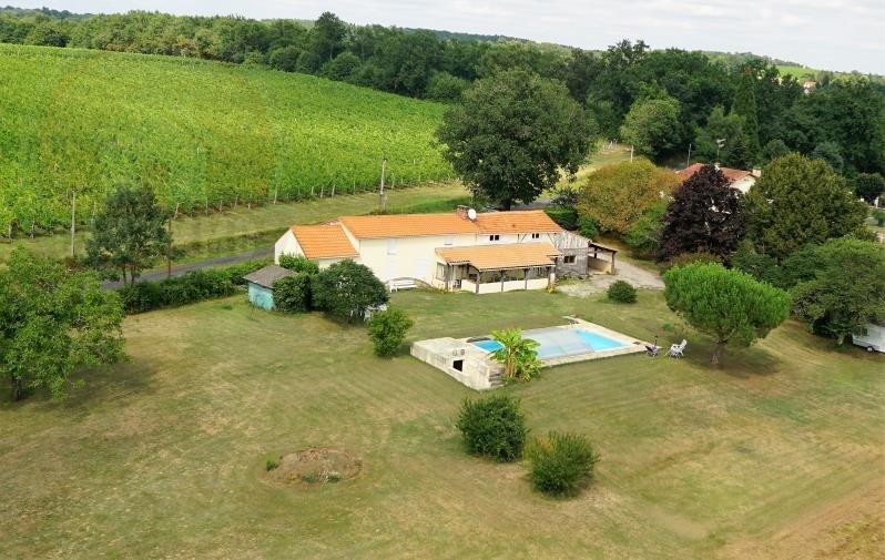 Sale house / villa Creysse 214000€ - Picture 1