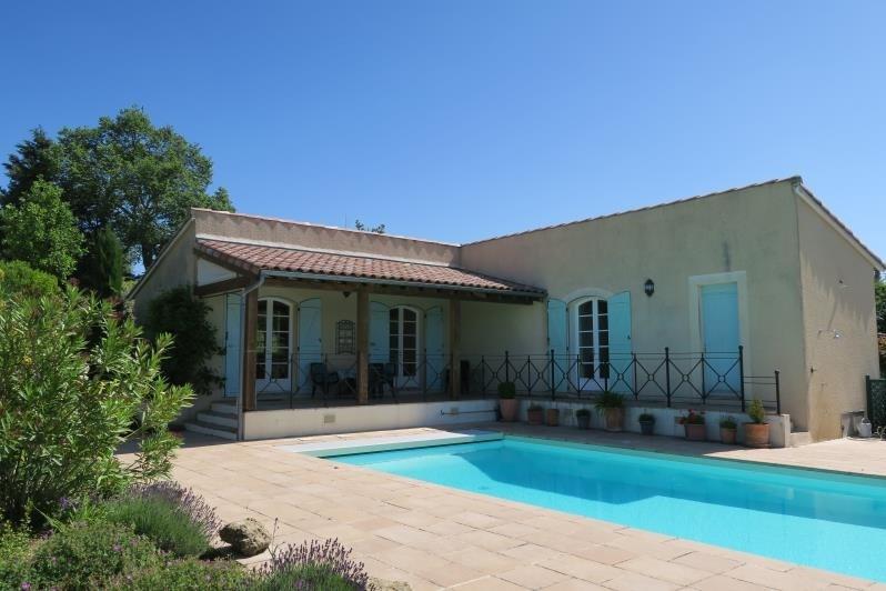 Vente de prestige maison / villa Mirepoix 595000€ - Photo 10