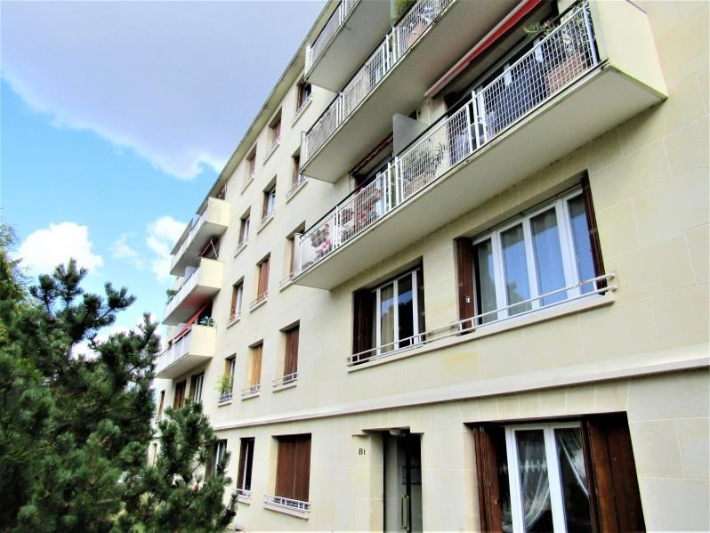 Vente appartement Maisons-laffitte 314000€ - Photo 1