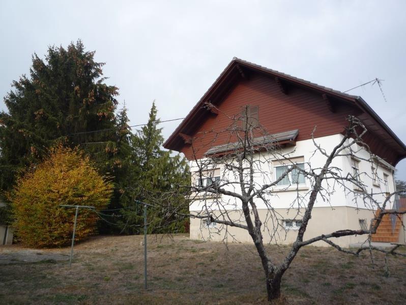 Vente maison / villa Illzach 399000€ - Photo 2