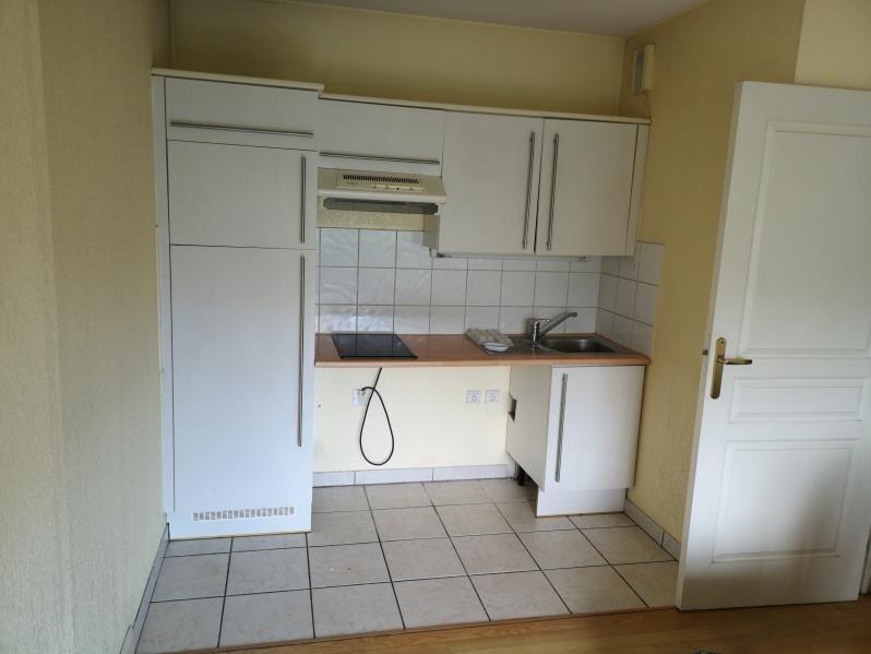 Alquiler  apartamento Hendaye 540€ CC - Fotografía 5