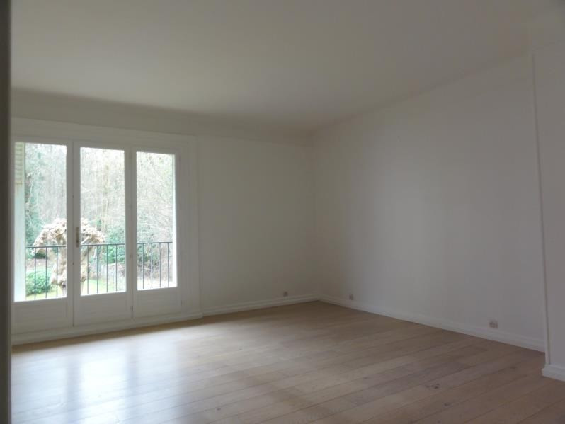 Vente appartement Bougival 270 000€ - Photo 1