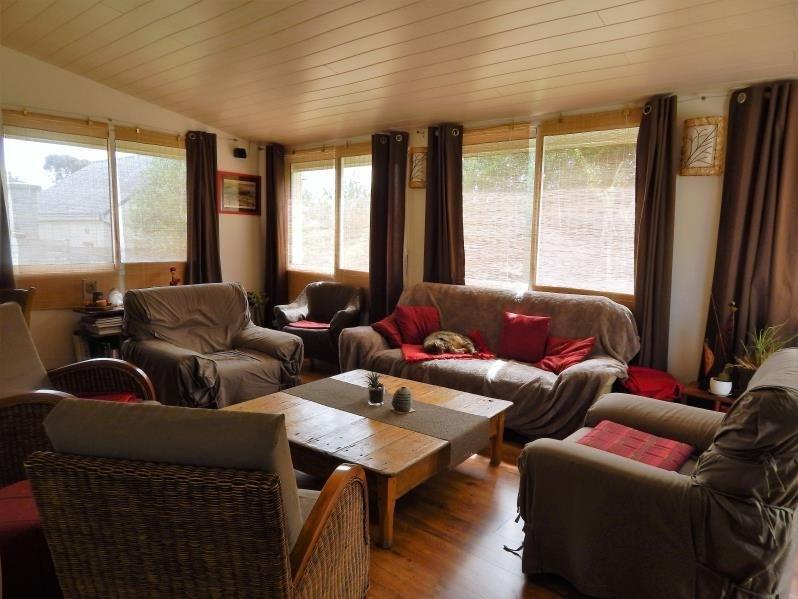 Vente maison / villa Clohars carnoet 338000€ - Photo 8