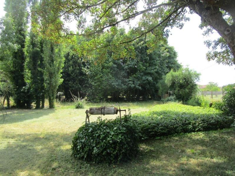 Sale house / villa Coulon 96900€ - Picture 2