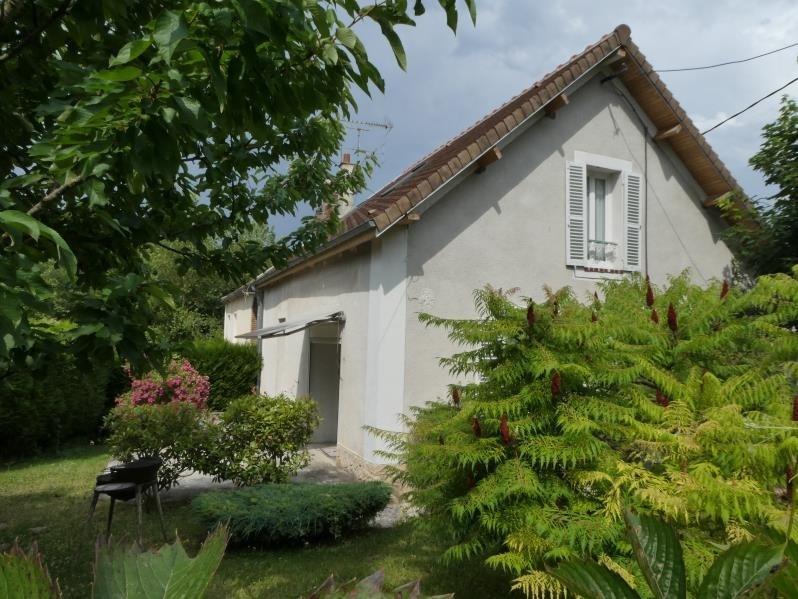 Rental house / villa Chalmaison 780€ CC - Picture 1
