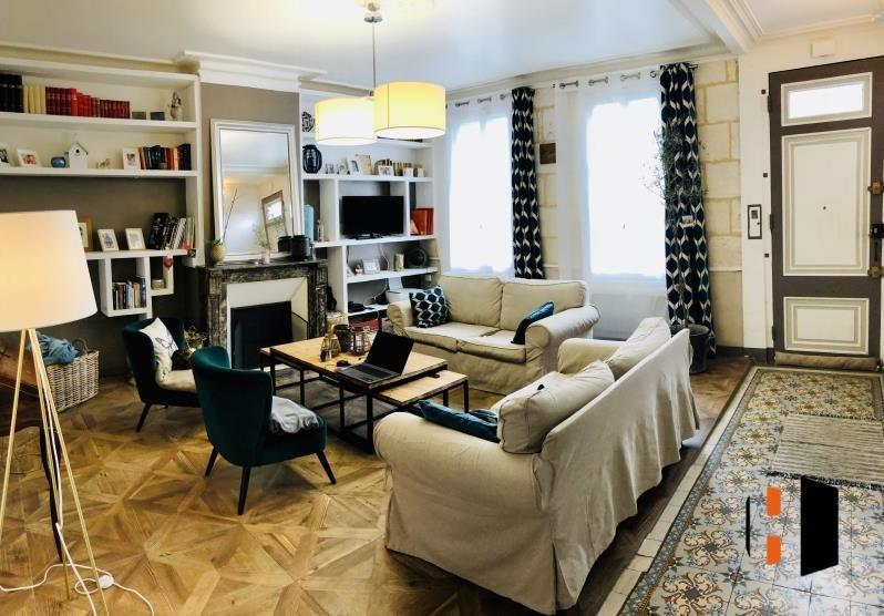 Vente maison / villa Libourne 344000€ - Photo 2