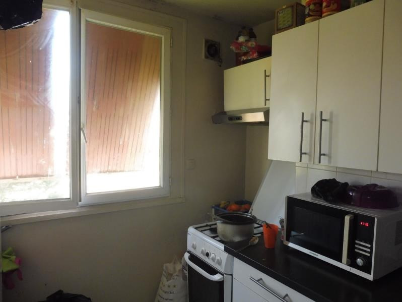 Vente appartement Sarcelles 98 000€ - Photo 3