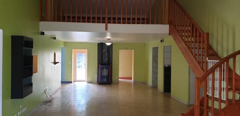 Sale house / villa Marigny chemereau 208650€ - Picture 3