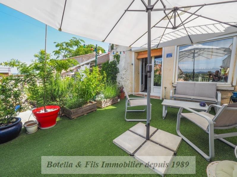 Vente maison / villa Uzes 299000€ - Photo 14