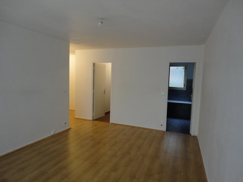 Rental apartment Paris 16ème 1066€ CC - Picture 3