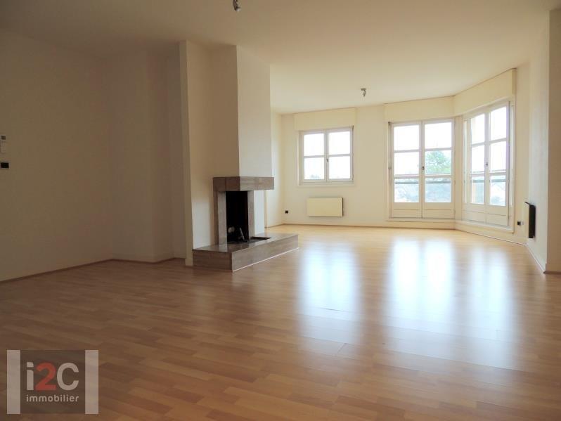 Vente appartement Divonne les bains 672000€ - Photo 2