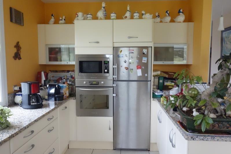 Sale house / villa Montlieu la garde 243500€ - Picture 4