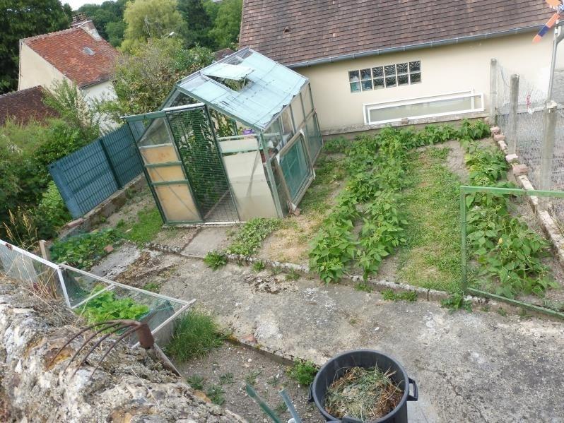 Sale house / villa Mortagne au perche 75000€ - Picture 8