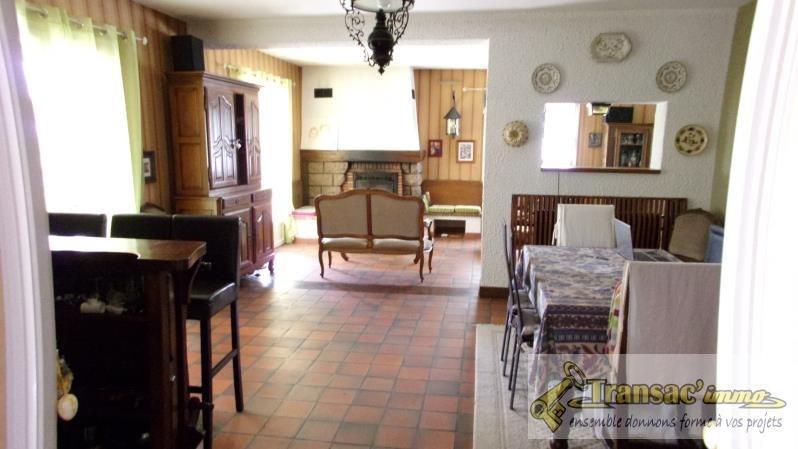 Sale house / villa Thiers 263750€ - Picture 3