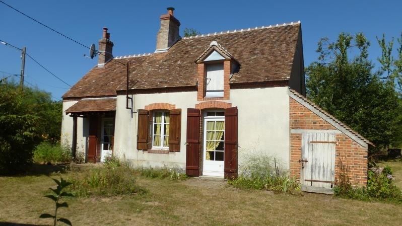 Vente maison / villa Tigy 168000€ - Photo 1