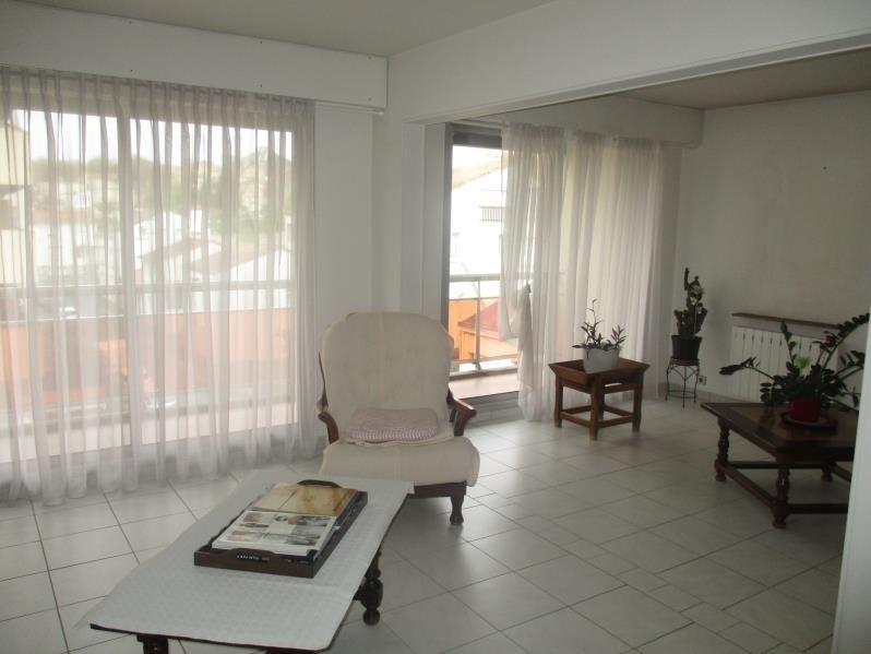 Vente appartement Niort 142500€ - Photo 1