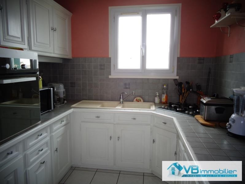 Sale apartment Chilly mazarin 173 000€ - Picture 4