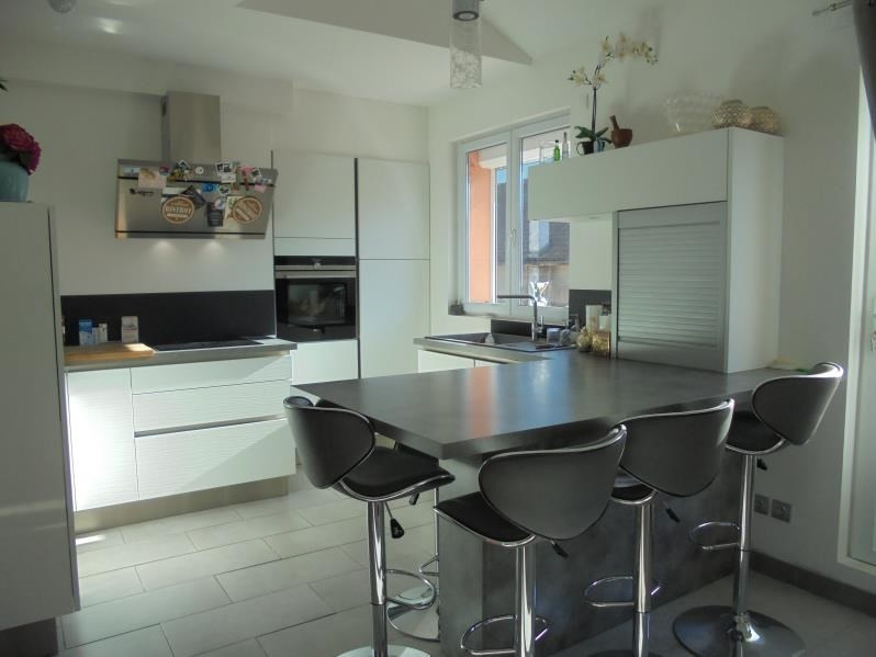 Vente appartement Cluses 194 000€ - Photo 2