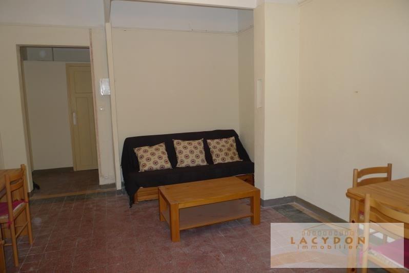 Location appartement Marseille 4ème 460€ CC - Photo 3