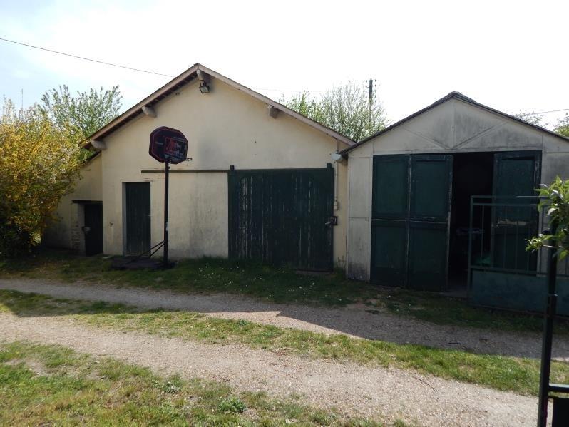 Vente maison / villa Vendôme 130521€ - Photo 9