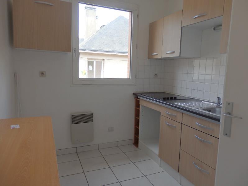 Vente appartement Rouen 98000€ - Photo 1