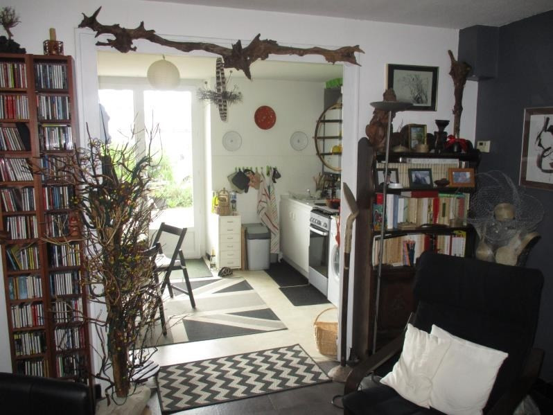 Vente maison / villa Niort 107000€ - Photo 1