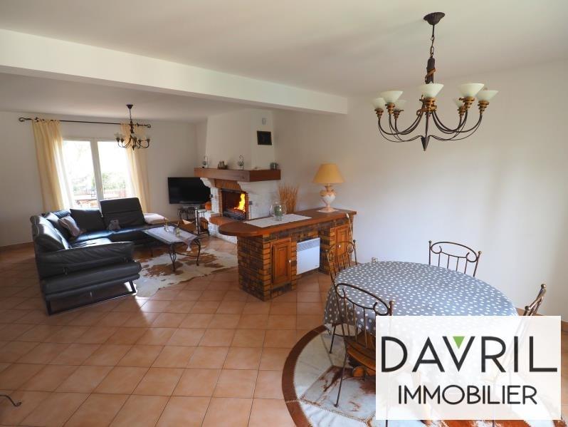 Vente maison / villa Andresy 599000€ - Photo 7