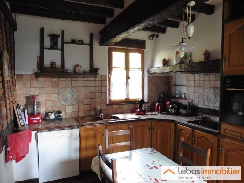 Vente maison / villa Val de saane 209000€ - Photo 3