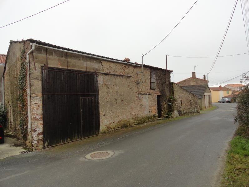 Vente maison / villa Gorges 49500€ - Photo 3