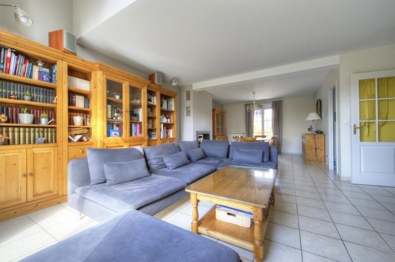 Deluxe sale house / villa Pontoise 624000€ - Picture 4