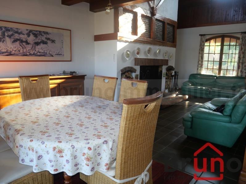 Vente maison / villa Vron 241800€ - Photo 7