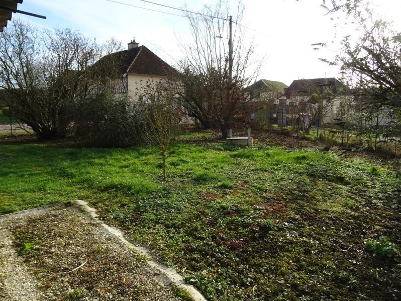 Vente maison / villa Montaulin 119500€ - Photo 7