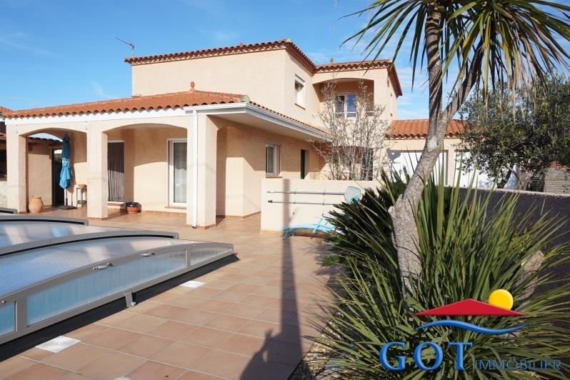Sale house / villa Pia 470000€ - Picture 2