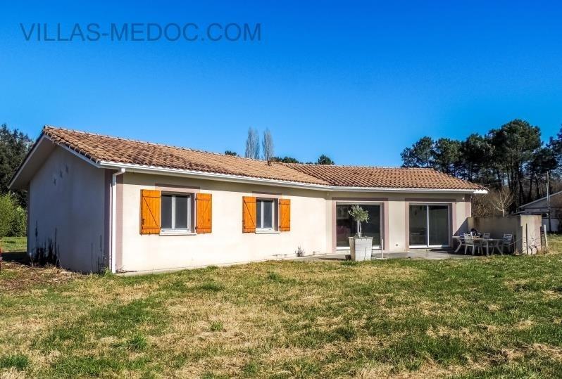 Vente maison / villa Lesparre medoc 222000€ - Photo 1