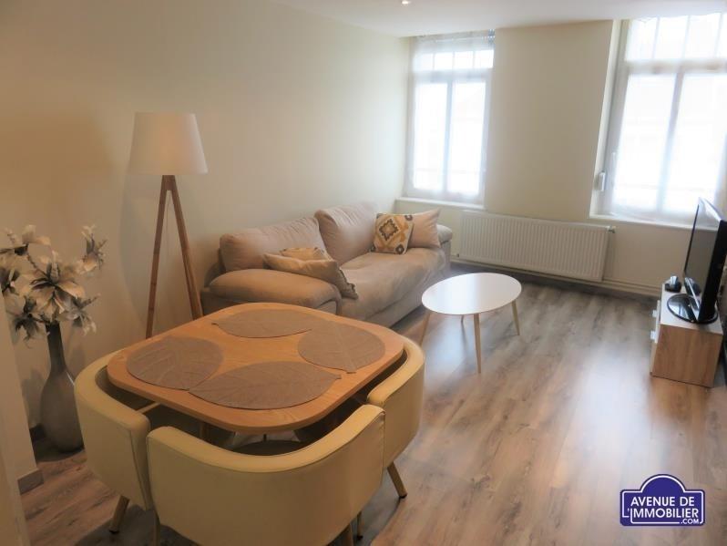Vente appartement Maizieres les metz 127000€ - Photo 2