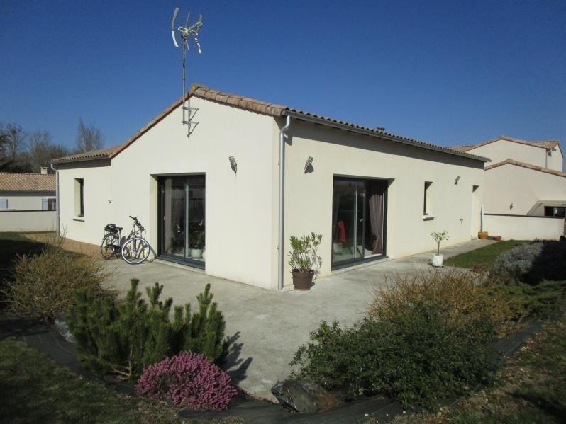 Vente maison / villa Chauray 188900€ - Photo 1