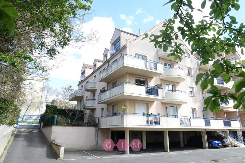 Vente appartement Triel sur seine 158 400€ - Photo 4