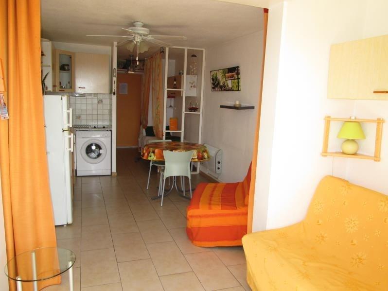 Sale apartment Balaruc les bains 117000€ - Picture 4