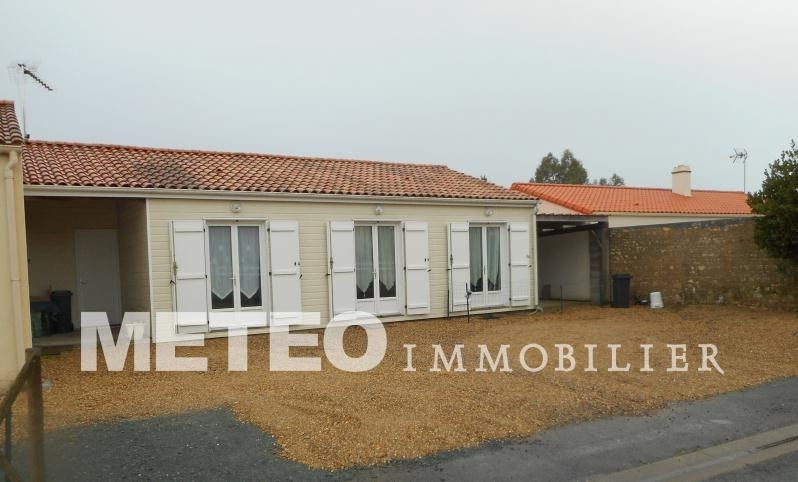 Vente maison / villa Ste gemme la plaine 109 600€ - Photo 1