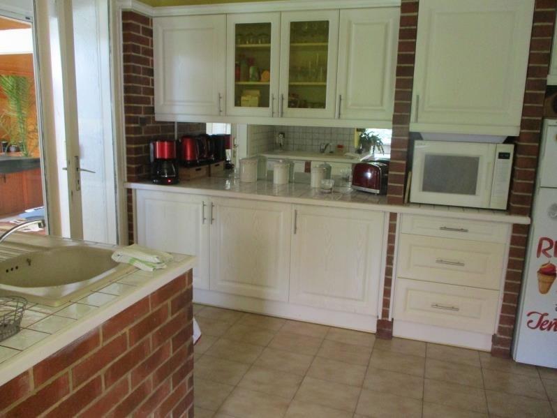 Sale house / villa Oyonnax 260000€ - Picture 4