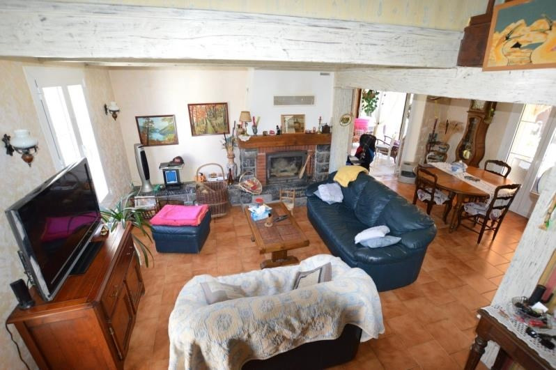 Vente maison / villa Sauveterre de bearn 234000€ - Photo 4