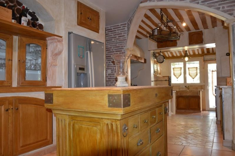Vente de prestige maison / villa Pernes les fontaines 556500€ - Photo 5