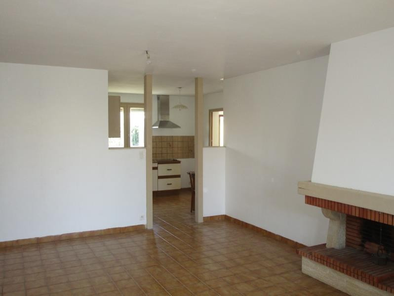 Rental house / villa Chauray 645€ CC - Picture 2