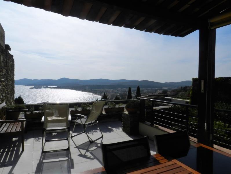 Deluxe sale house / villa Le lavandou 750000€ - Picture 3