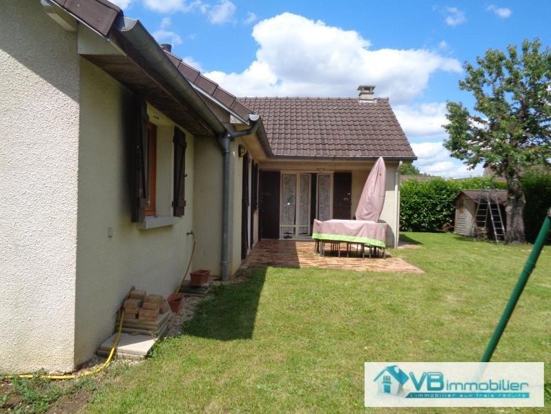 Sale house / villa Pontault combault 480000€ - Picture 9