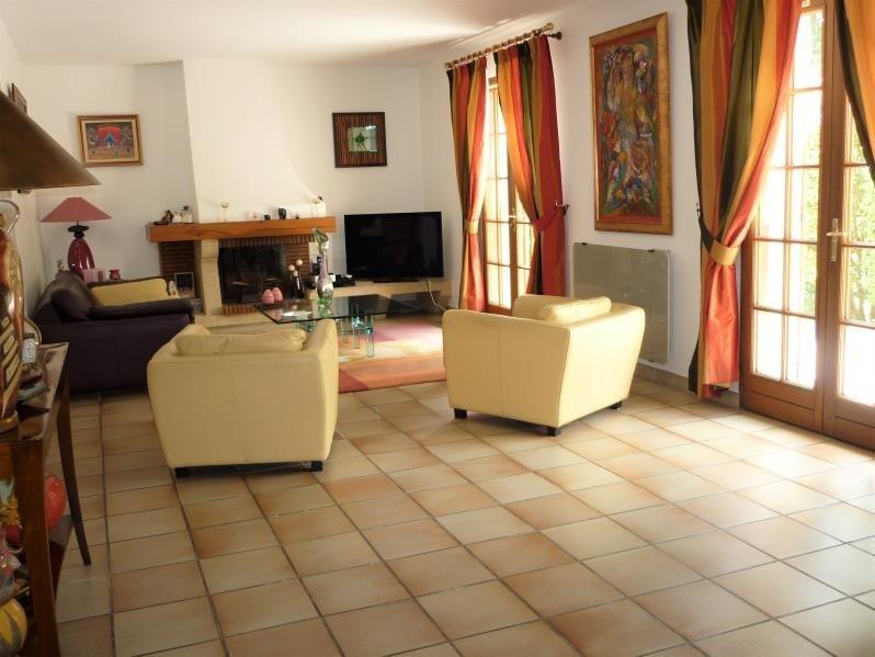 Vente maison / villa St leu la foret 690000€ - Photo 2