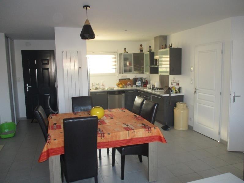 Vente maison / villa La creche 159600€ - Photo 2