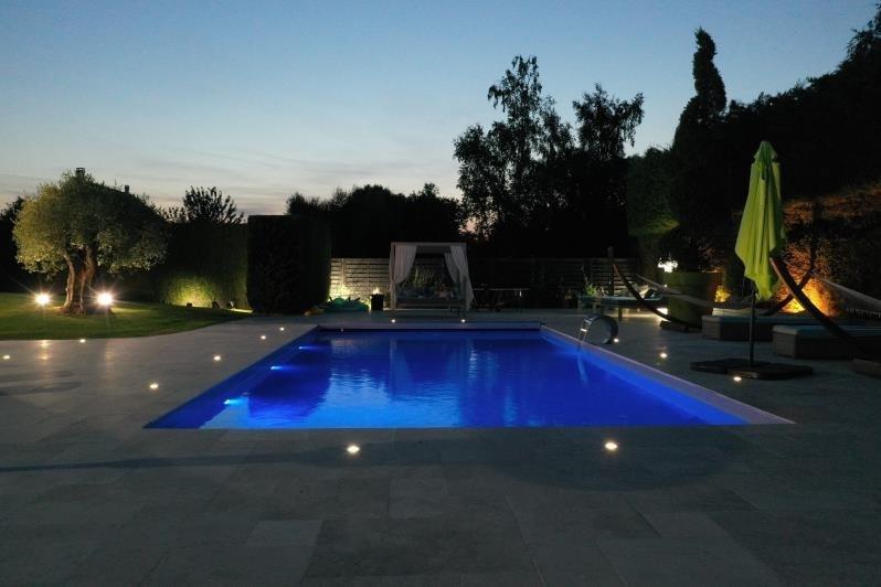 Deluxe sale house / villa Feucherolles 1390000€ - Picture 12
